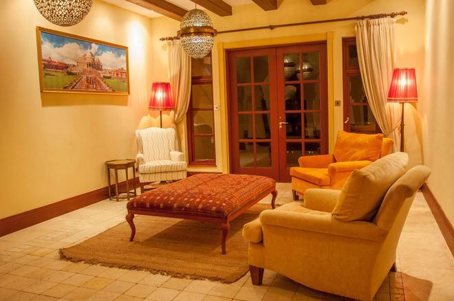 Sun Africa Beach Resort - Mombasa - Bar