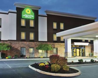 La Quinta Inn & Suites by Wyndham Columbus - Grove City - Grove City - Building