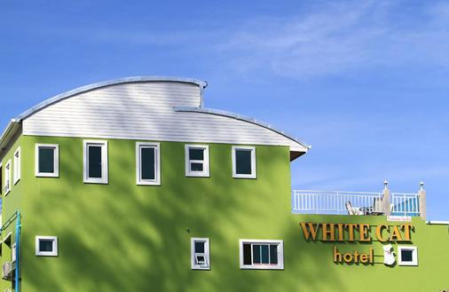 White Cat Hotel - Khao Lak - Κτίριο
