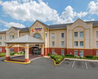 Comfort Suites Newark - Harrison - Newark - Edificio