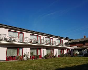 Schleifee Ostsee Hotel Residenz - Kappeln - Gebäude