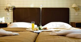 Alkistis Hotel - Portaria