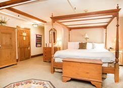 Brae Loch Inn - Cazenovia - Bedroom