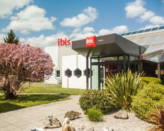 Ibis Saintes - Saintes - Building