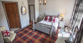 The Barsham Arms - Walsingham - Bedroom