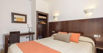 Hostal Florencio - סנט אנטוני דה פורמני - חדר שינה