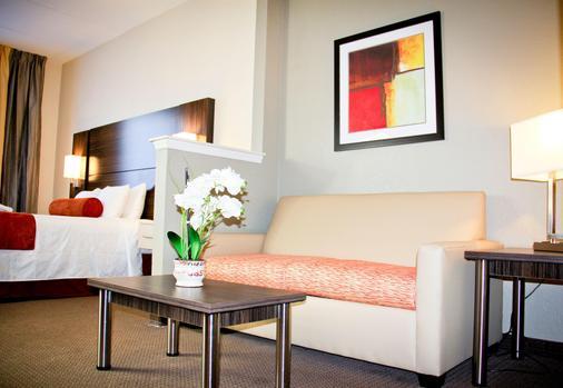 Best Western Airport Inn & Suites - Ορλάντο - Κρεβατοκάμαρα