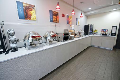 Best Western Airport Inn & Suites - Ορλάντο - Μπουφές