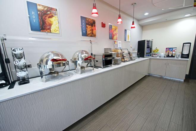 Best Western Airport Inn & Suites - Orlando - Buffet
