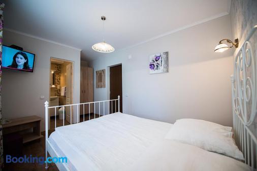 Pensiunea Bella - Arad - Bedroom