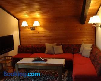 Haus Christine Aigen Schlägl - Moldau - Aigen im Mühlkreis - Wohnzimmer