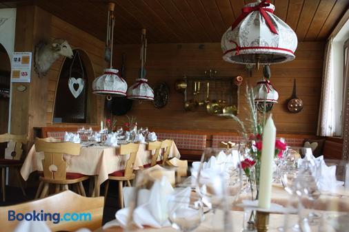 Hotel Bergerhof - Schruns - Banquet hall