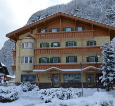 Hotel Ladina