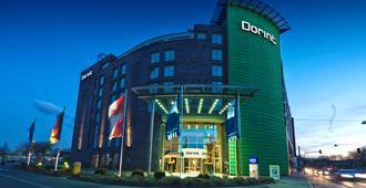 Dorint An Der Messe Köln - קלן - בניין