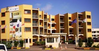 Acacias Hotel - Djibouti