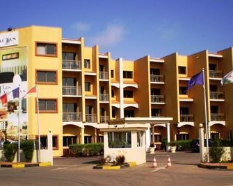 Acacias Hotel - Джибуті - Building