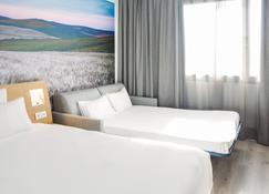 Novotel Sevilla - Siviglia - Camera da letto