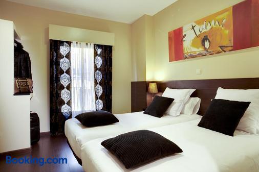 Thc Tirso Molina Hostel - Madrid - Phòng ngủ
