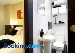 Thc Tirso Molina Hostel - Madrid - Phòng tắm