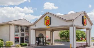 阿爾普頓速 8 酒店 - 愛波頓 - 阿普爾頓(威斯康星州)