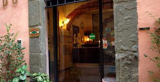 Hotel Leonardo - Pisa - Vista esterna