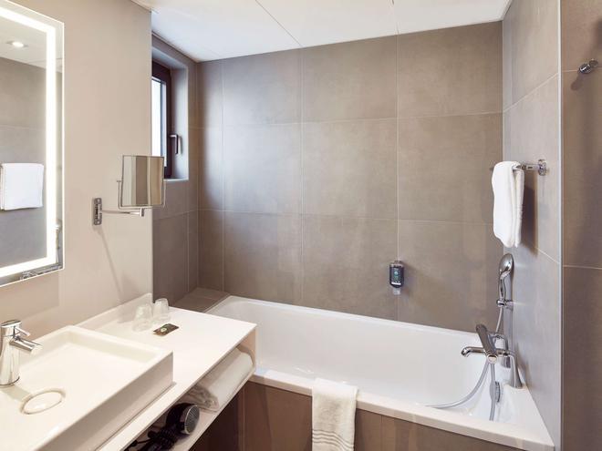 Novotel Suites Colmar Centre - Κολμάρ - Μπάνιο