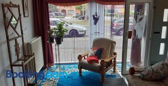 Casa DI Marco - Antwerp - Living room