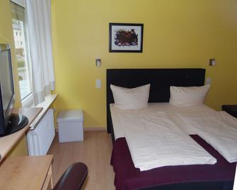 Hotel Palazzio - Dachau - Bedroom