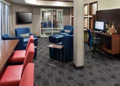 TownePlace Suites by Marriott Little Rock West - Little Rock - Lounge