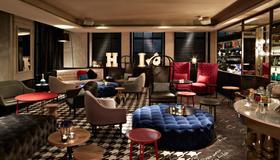 雪梨qt精品飯店 - 雪梨 - 休閒室