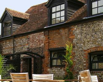 George and Dragon Inn - Chichester - Bâtiment