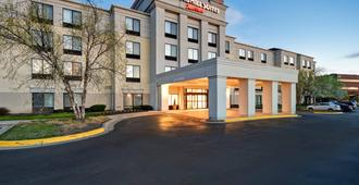 Springhill Suites Baltimore Bwi Airport - Linthicum Heights