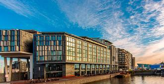DoubleTree by Hilton Amsterdam Centraal Station - Amsterdam - Stue