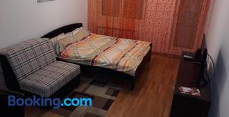 Sweet Apartment - Belgrad - Schlafzimmer