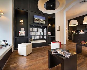 Hotel Suite Home Prague - Praha (Prague) - Hành lang