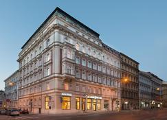 Hotel Suite Home Prague - Πράγα - Κτίριο