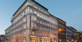 Hotel Suite Home Prague - Praha (Prague) - Toà nhà