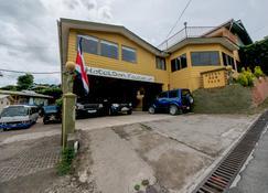 Hotel Don Taco - Monteverde - Bygning