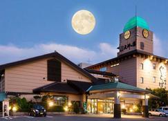 Hotel Glover-Tei - Fukui - Rakennus