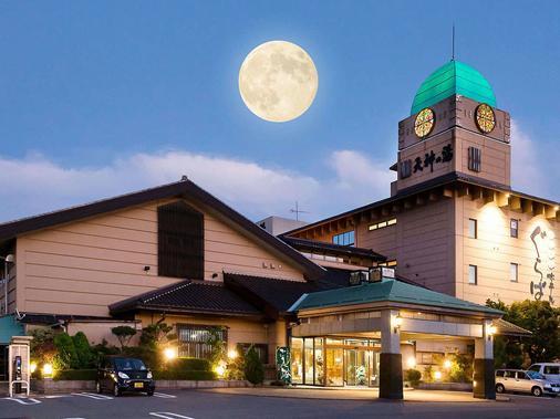 Hotel Glover-Tei - Fukui - Building