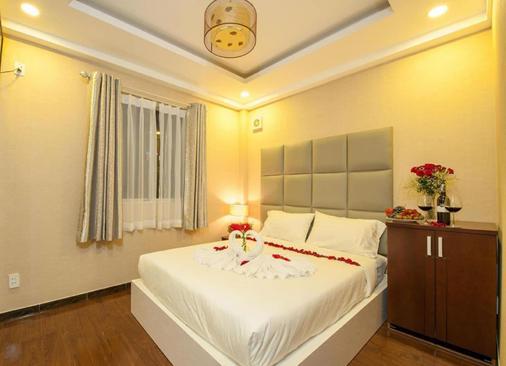 Ace Hotel - Ho Chi Minh City - Bedroom