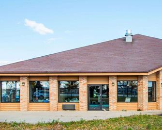 Quality Inn & Suites - Kimberly - Building