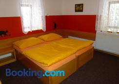 Hotel Pelikan - Marienbad - Schlafzimmer