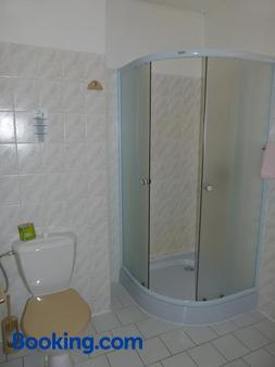 Hotel Pelikan - Marienbad - Bad