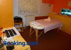 Hotel Pelikan - Marienbad - Wellness