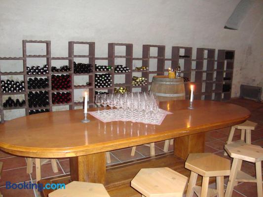 Hotel Krone Gais - Gais - Bar