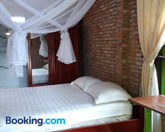 Green Hope Lodge - Ta Lai - Bedroom