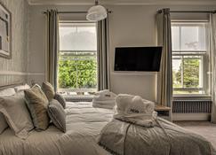 The Hog Hotel - Lowestoft - Wohnzimmer