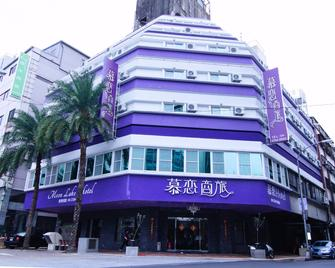 Moon Lake Hotel - Taichung - Bina