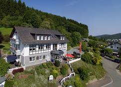 Landhaus Pension Voß - Winterberg - Rakennus